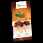 Orange Noir Pareve