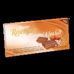 Rosemarie Caramel & Sea Salt