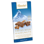 Swiss Hazelnut Milk