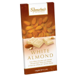 White Almond Milk