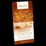 White Almond Milk